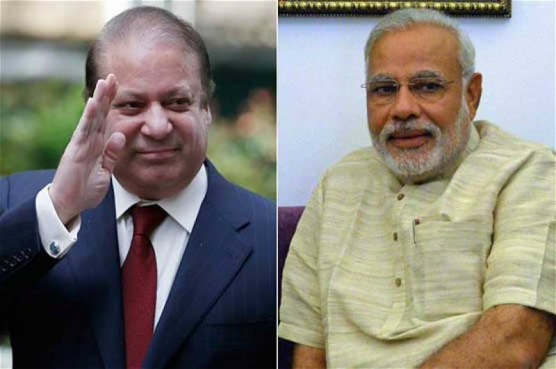 Nawaz Sharif holds secret meeting with Indian delegation in Murree