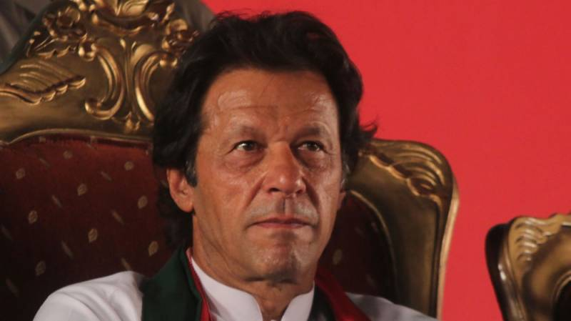 Twitterati criticise Imran Khan over Rs. 10 billion claim