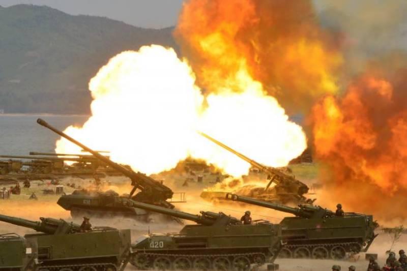 U.S., South Korea warn North Korea against new provocation