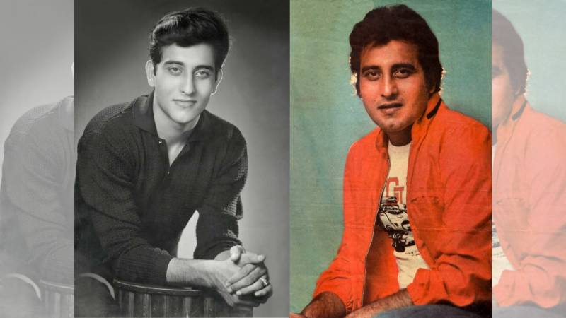 Legendry Bollywood actor Vinod Khanna passes away