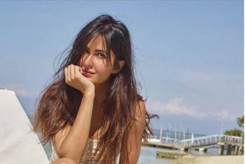 Katrina Kaif shares first picture after joining Instagram