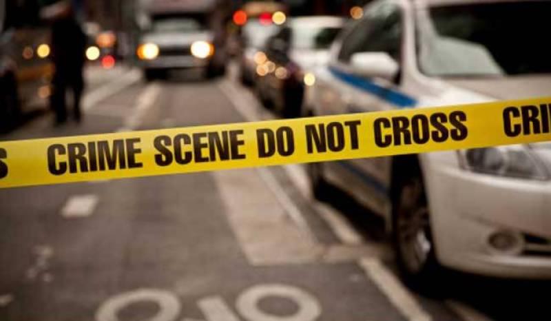 London police shoot woman during anti-terror raid