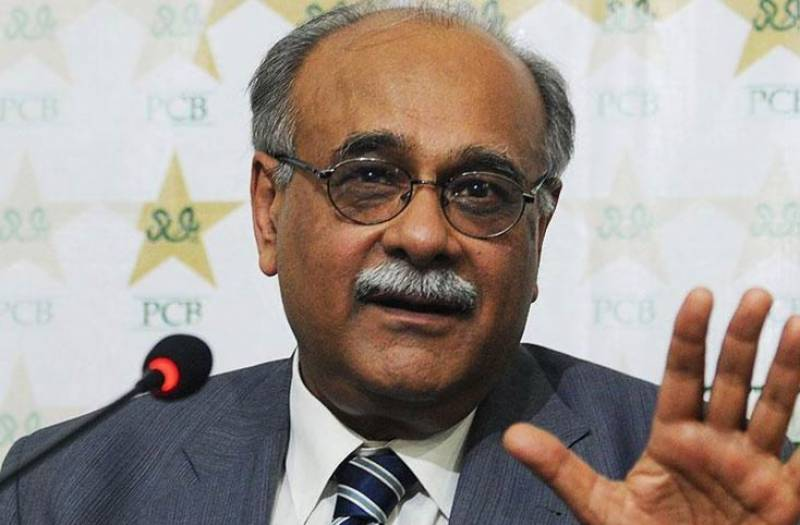 World Xi to tour Pakistan in September for three T20s: Najam Sethi