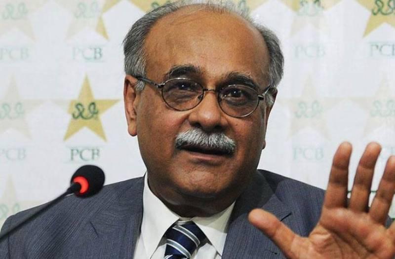 World Xi to tour Pakistan in September for three T20s: Najam Sethi