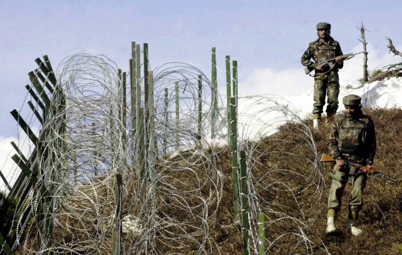 ISPR rejects Indian claim of two soldiers killed, mutilated by Pak Army