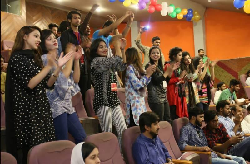 Punjabi Parchar's Visakhi Mela – 2017 held