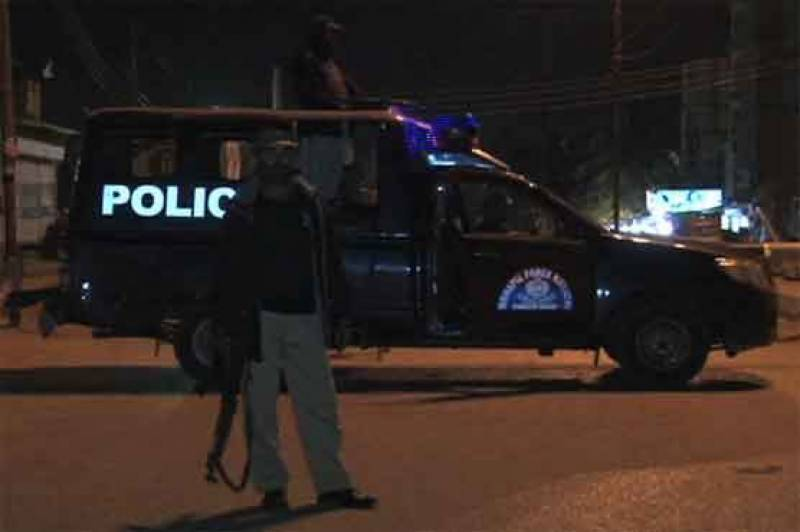 1 killed, two injured in Karachi 'encounter'