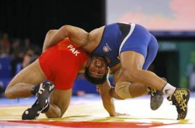 Asian Wrestling Championship: India denies visas to Pakistani wrestlers