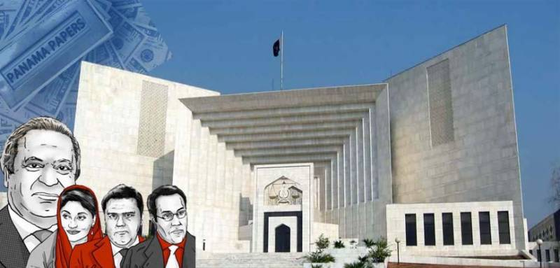 Panama case: SC forms special bench to monitor JIT's proceedings
