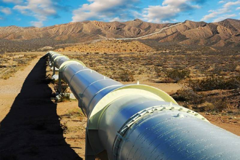TAPI gas pipeline project to be complete till 2020