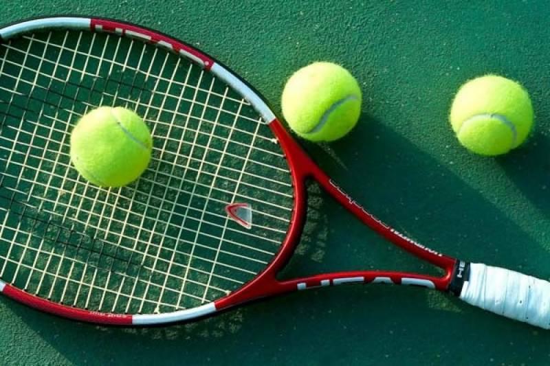 Pak Tennis team to depart to Baku on May 9