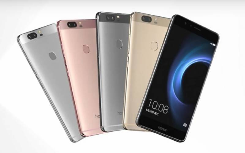 Huawei's shipments increase to 21.6pc in Q1