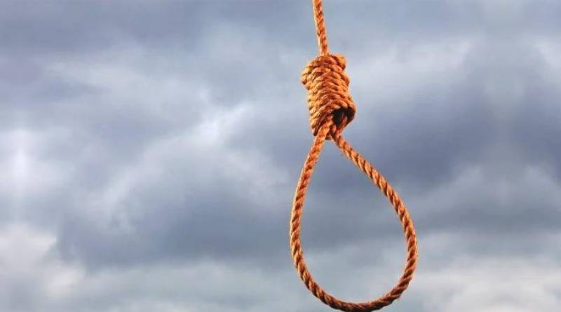 Three 'hardcore terrorists' hanged: ISPR