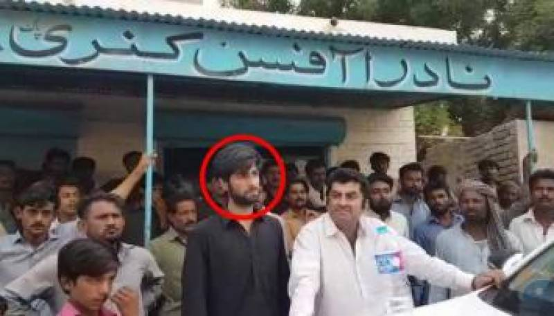 CJP takes notice of feudal lord's misbehaviour in Kunri police station