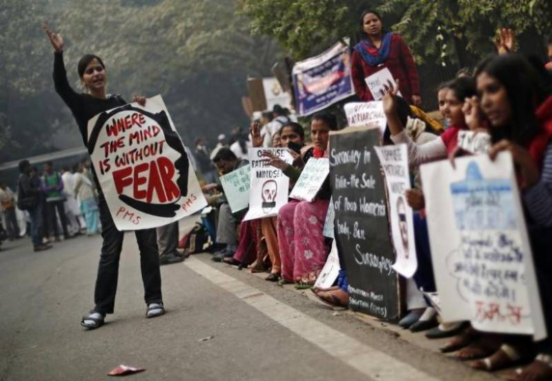 Delhi gang rape case: India's top court upholds death penalty