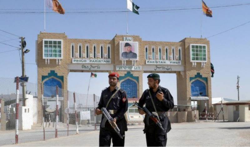 Nine martyred, 42 injured in cross-border shelling from Afghans