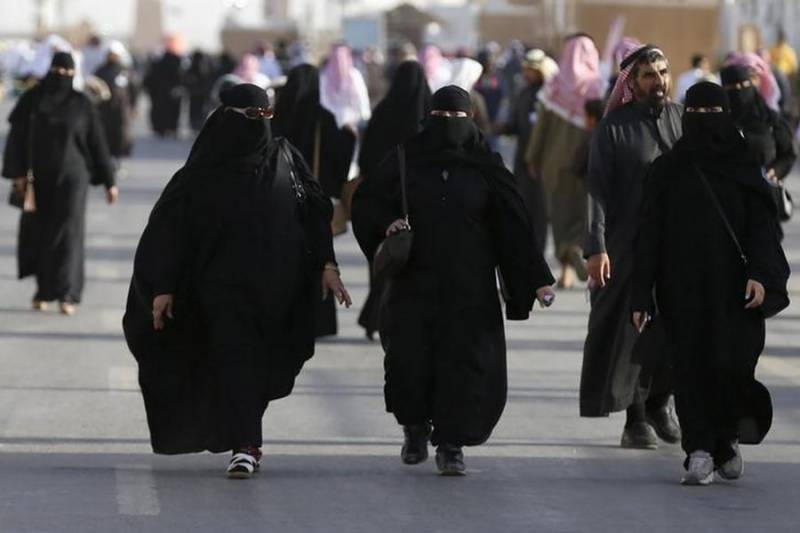 Women no longer require guardian's consent for official services in Saudi Arabia