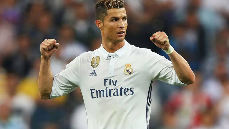Cristiano Ronaldo gets 100m Instagram followers