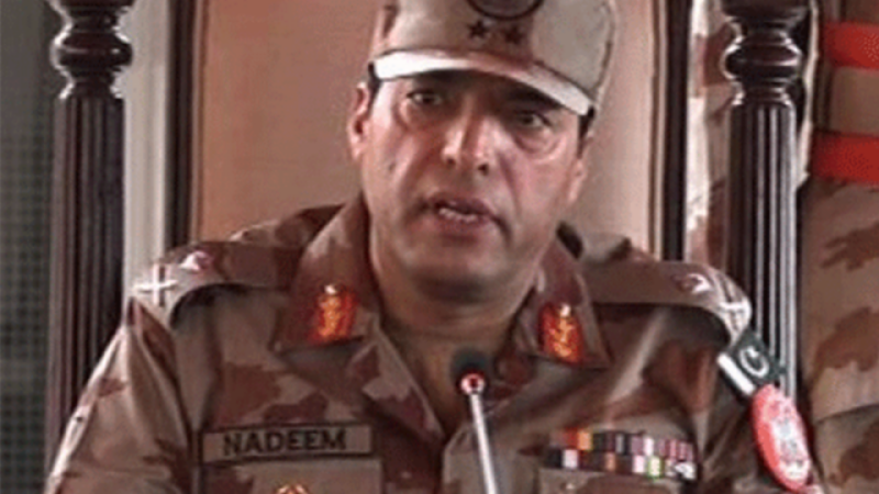 Chaman border attack: 50 Afghan soldiers killed in retaliatory firing, says IG FC
