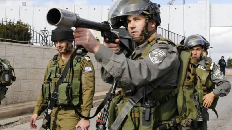 Israeli police kill Palestinian girl: police