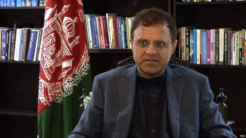 Not 50, only two soldiers killed: Afghan envoy rejects Pak Army claims