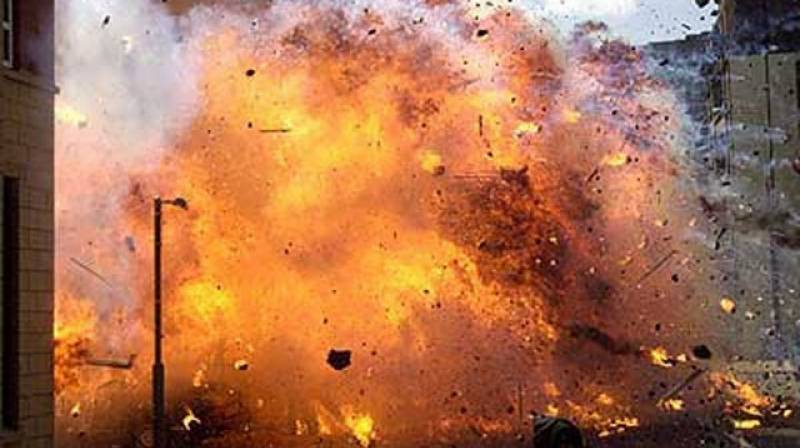 Three CTD personnel injured in Peshawar explosion