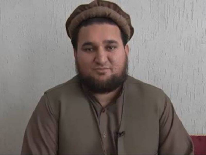 Former TTP spokesperson Ehsanullah Ehsan's fate to be decided as per law: ISPR