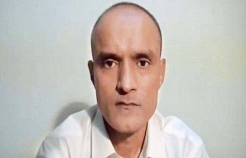 India appeals ICJ for stay in Kulbhushan Jadhav's death sentence