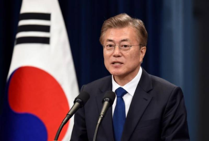 South Korea to attend China's Silk Road summit amid diplomatic rift