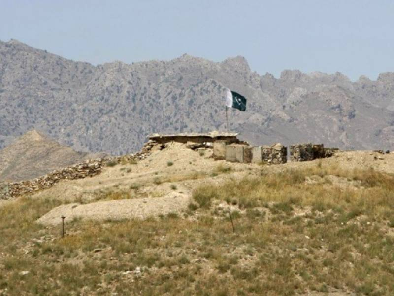 Two FC personnel injured in cross-border firing from Afghanistan