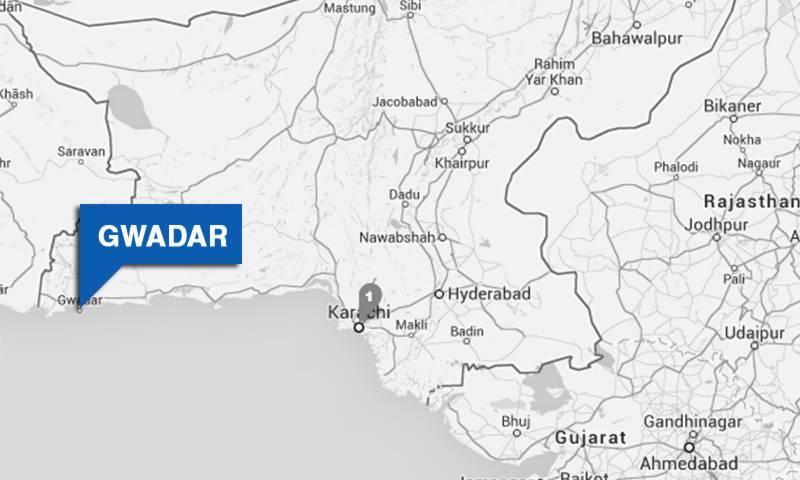 Gwadar firing: 9 killed, 2 injured