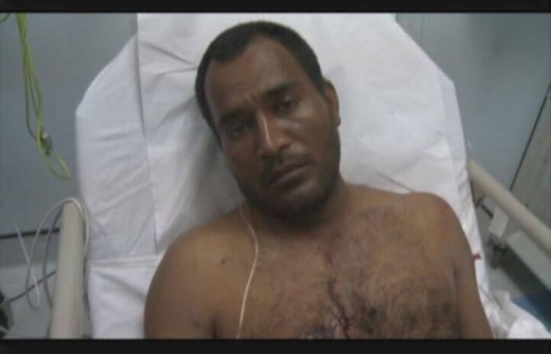 Qatif firing: One Pakistani, Saudi infant killed