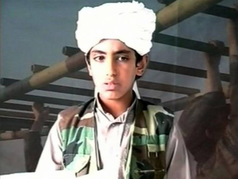Osama bin Laden's son vows revenge for killing his father
