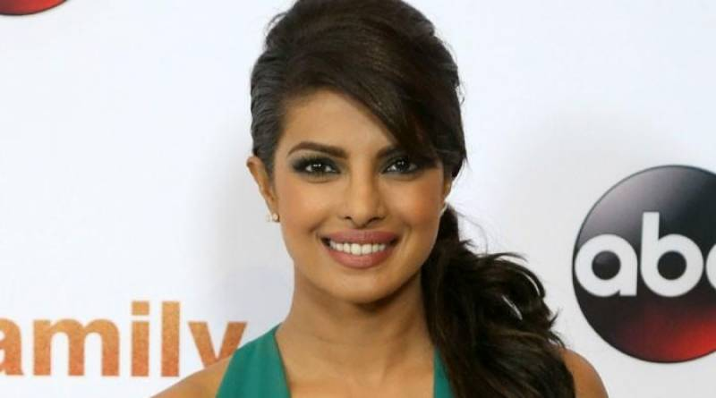 Priyanka Chopra signs another Hollywood project