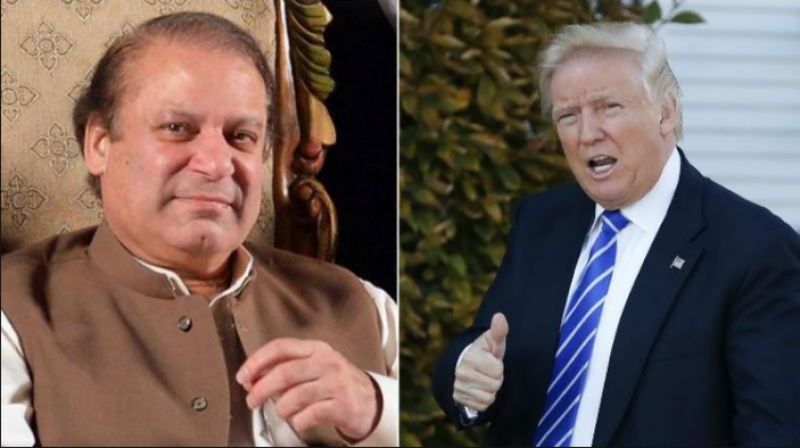 Trump, Nawaz to meet this week