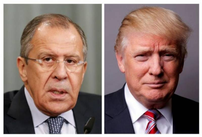 Trump revealed highly classified intelligence secrets to Russians: officials