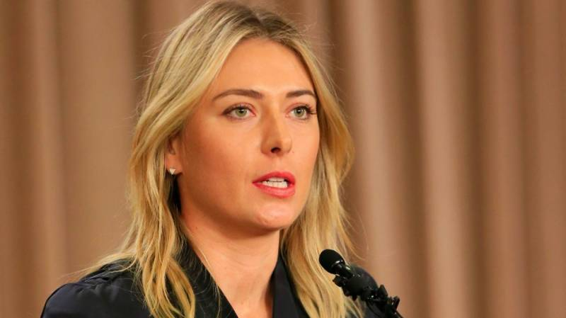 French Open: Maria Sharapova denied wild-card entry