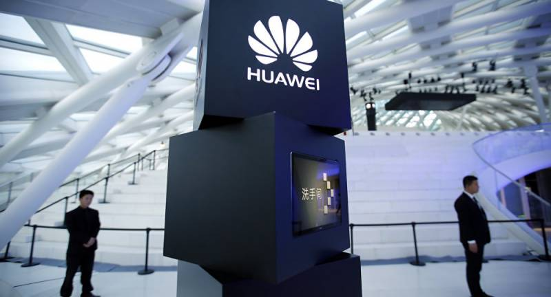 Huawei considers customers' safety and security