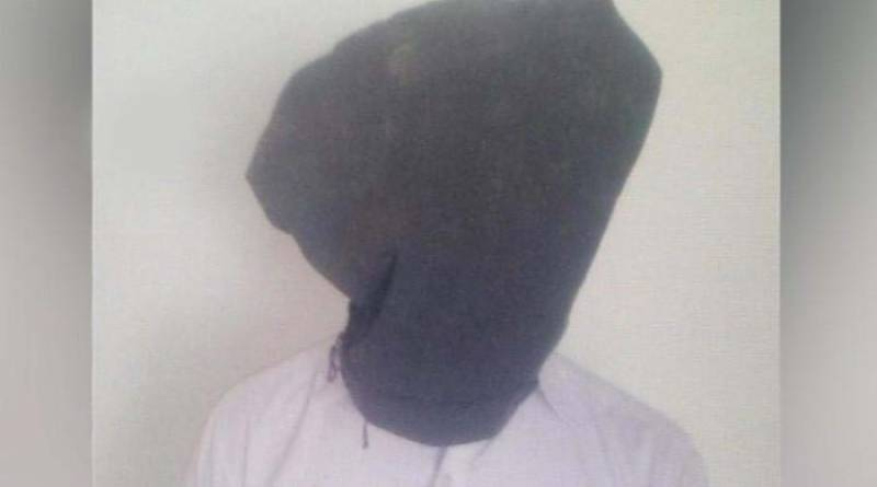 Suspicious man arrested from Lal Shahbaz Qalandar shrine