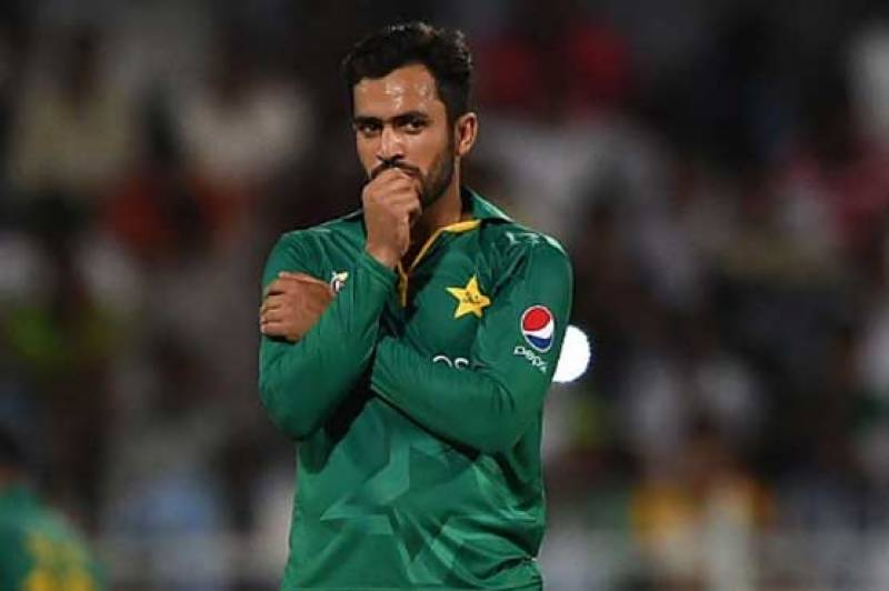 PSL Spot-Fixing: PCB bans Mohammad Nawaz for 1-month