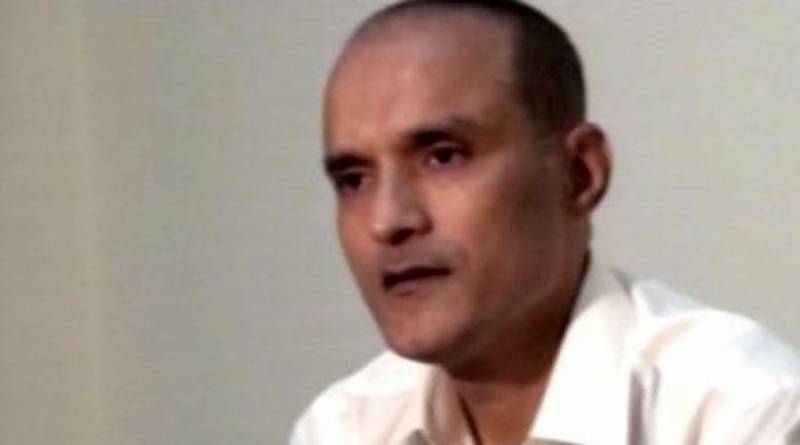 ICJ stays Kulbhushan Jadhav's execution till final verdict