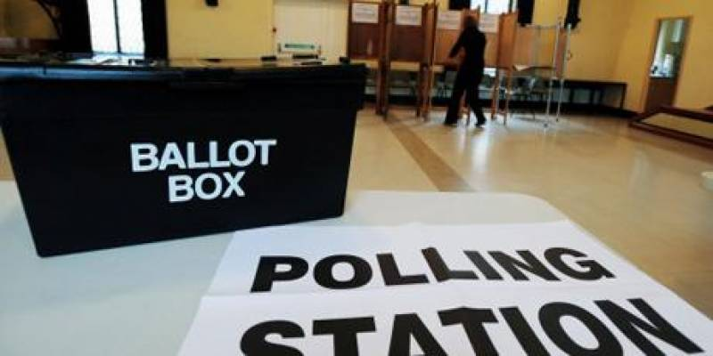At least 30 Pakistani-origin contesting UK polls