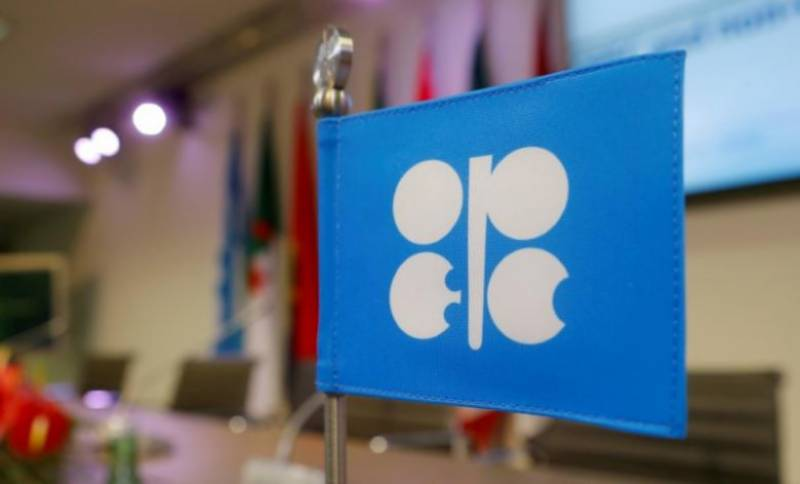 OPEC panel looking at deepening, extending oil cuts