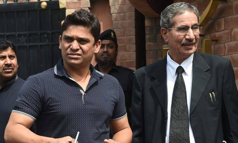 Spot-fixing Scandal: Kahlid Latif boycotts PCB's tribunal hearing