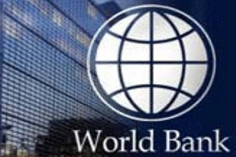 World Bank sees Pakistan as highest growth rate in nine years