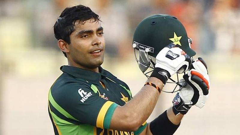 Umar Akmal likely to miss ICC Champions Trophy