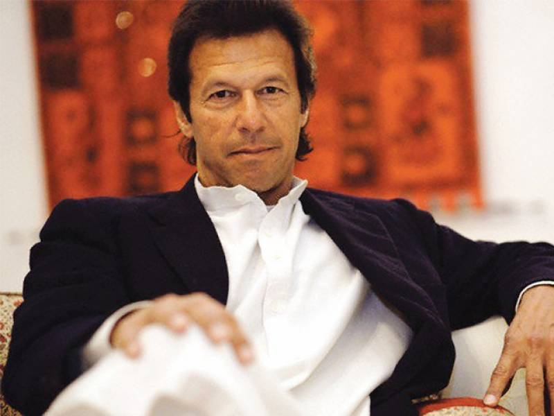 Imran to attend court hearing on JIT progress in Panamagate case