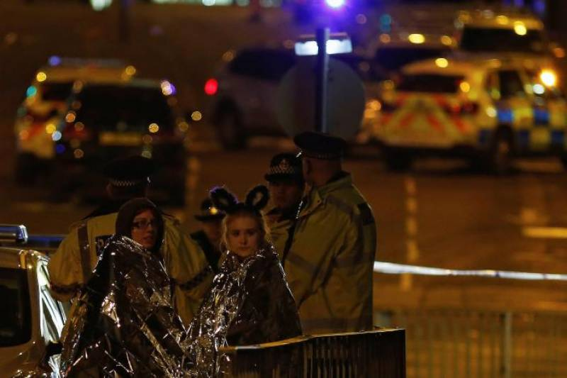 Manchester Blast: 22 killed, 50 injured at Ariana Grande concert