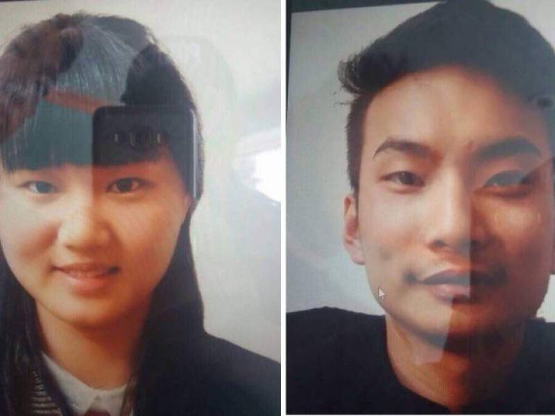 2 Chinese kidnapped from Quetta