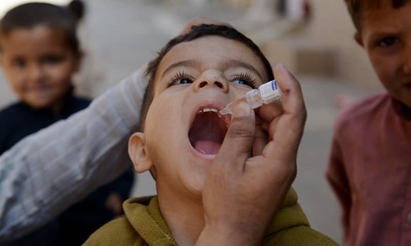 Polio worker gunned down in Bannu